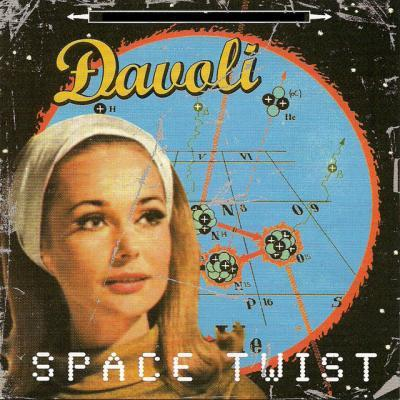 Space Twist - Đavoli