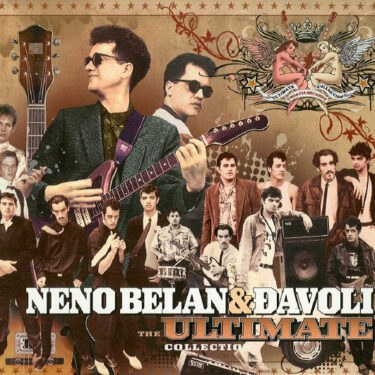 The Ultimate Collection - Neno Belan & Đavoli