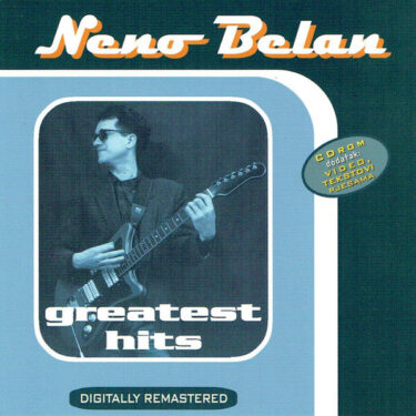 Greatest Hits - Neno Belan